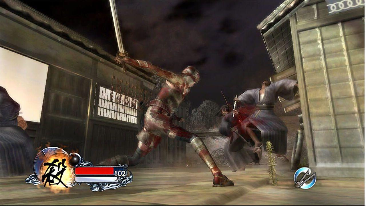 Jogo Tenchu Z - Xbox 360