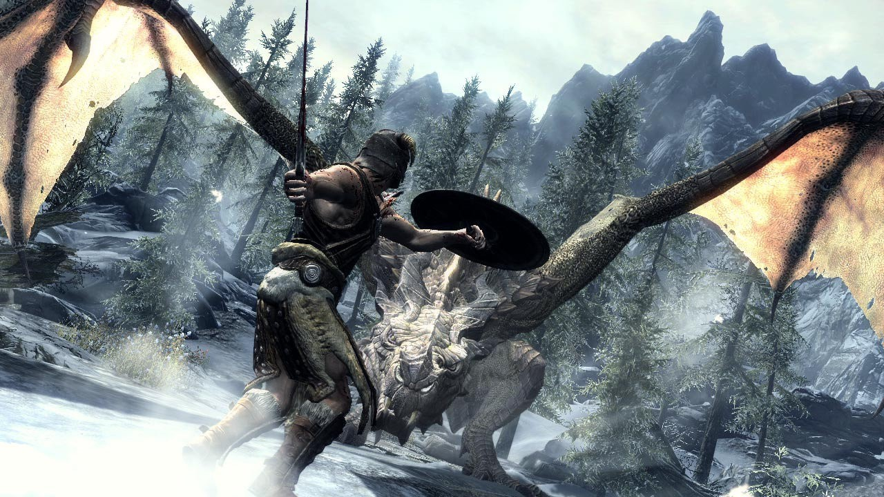 Jogo The Elder Scrolls V: Skyrim Legendary Edition - PS3