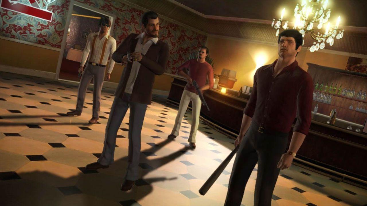 Jogo The Godfather 2 - Xbox 360