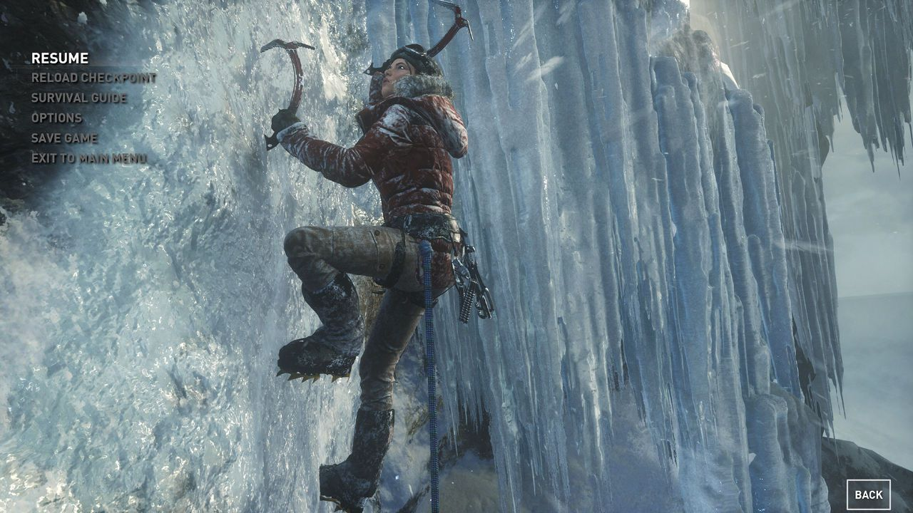 Jogo The Rise Of The Tomb Raider - Xbox 360