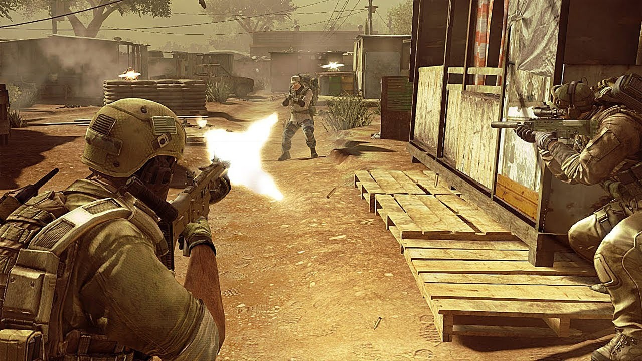 Jogo Tom Clancy's Ghost Recon Anthology - PS3