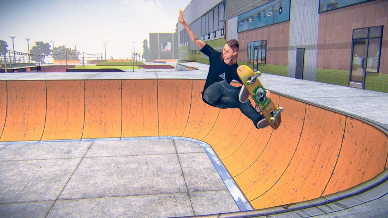 Jogo Tony Hawk's Pro Skater 5 - Xbox 360