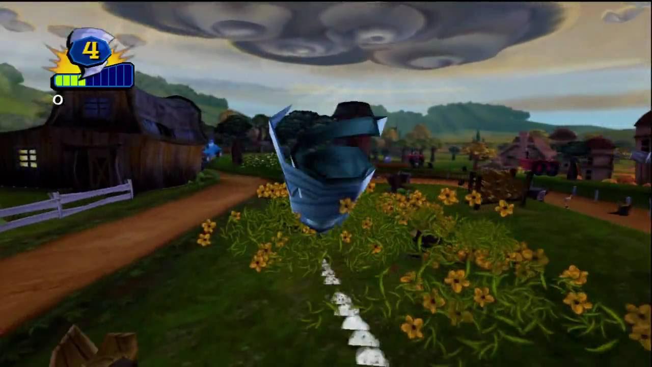 Jogo Tornando Outbreak - PS3