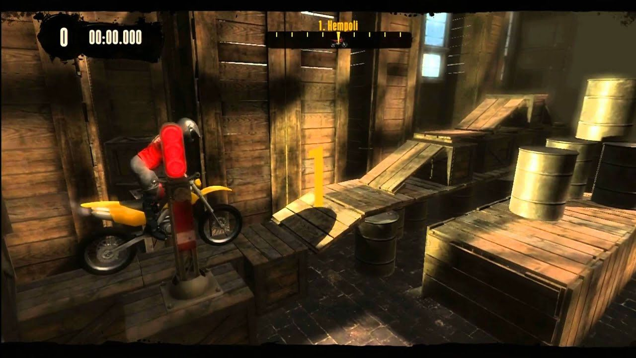 Jogo Triple Pack: Limbo, Trials HD e Splosion Man - Xbox 360