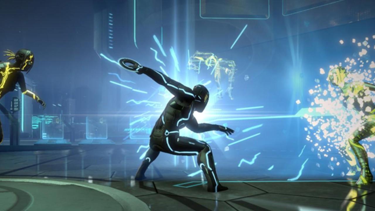 Jogo Tron: Evolution - PS3