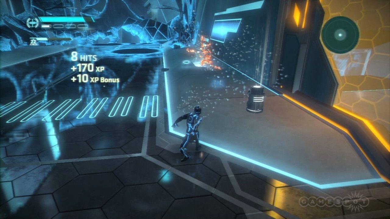 Jogo Tron: Evolution - Xbox 360