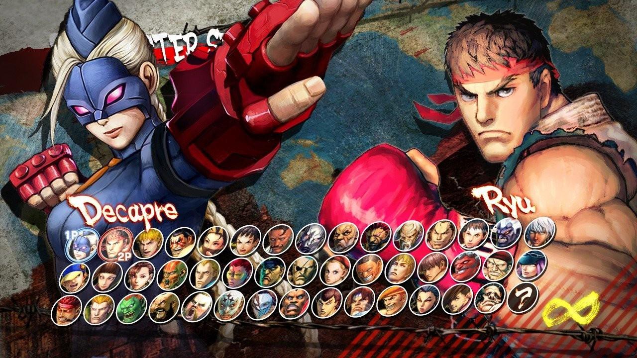 Jogo Ultra Street Fighter IV - Xbox 360