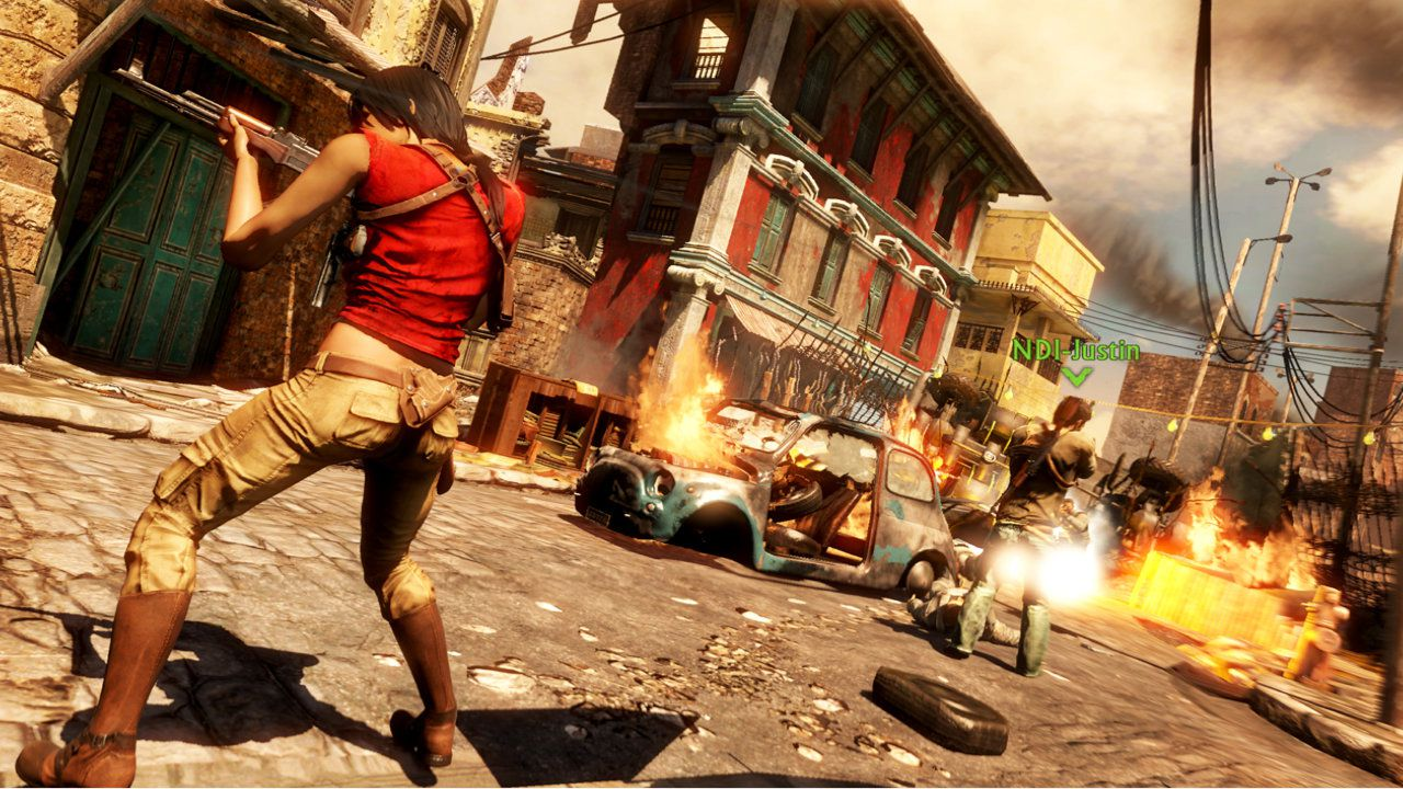Jogo Uncharted 2 Among Thieves Game of The Year Edition - PS3