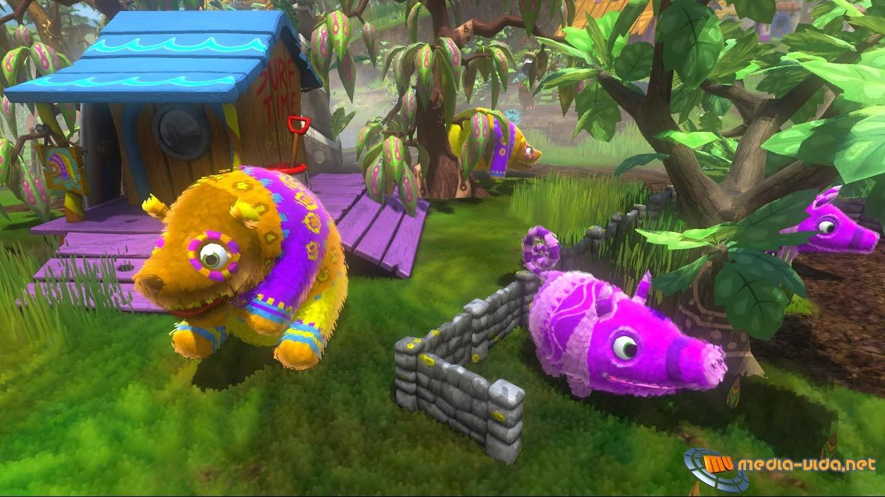 Jogo Viva Piñata - Xbox 360