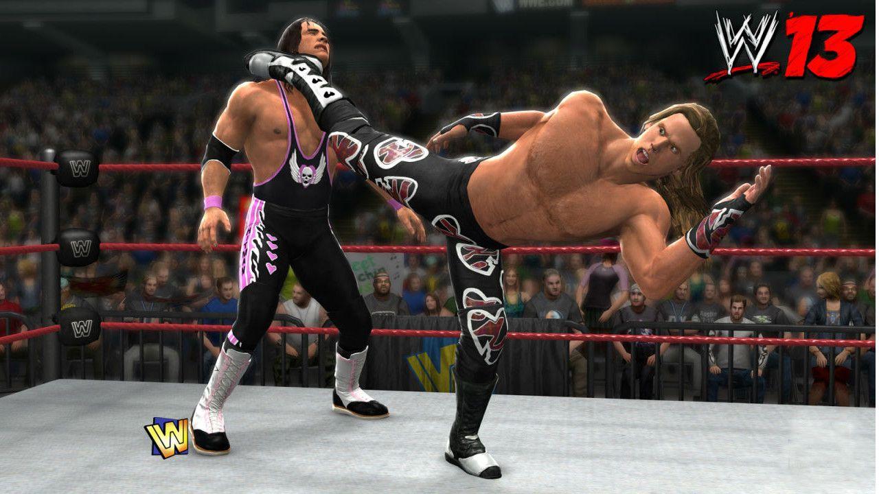 Jogo WWE 2K13 - Xbox 360