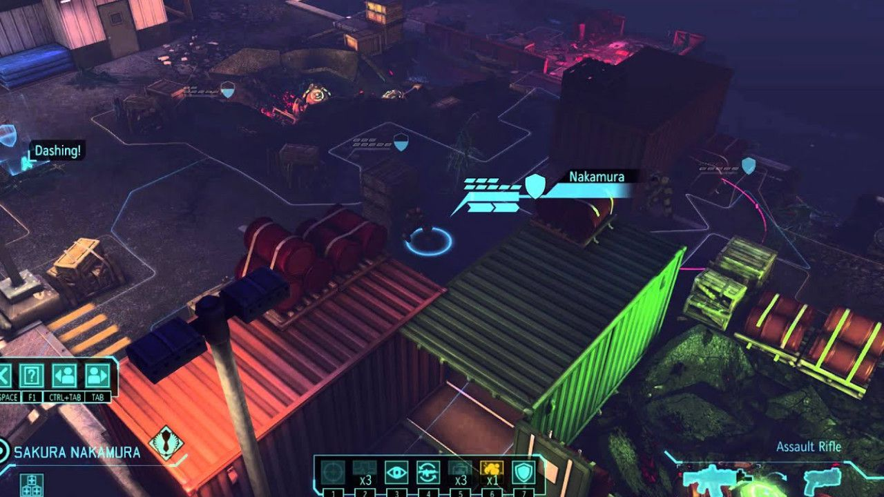 Jogo XCOM Enemy Unknown - PS3