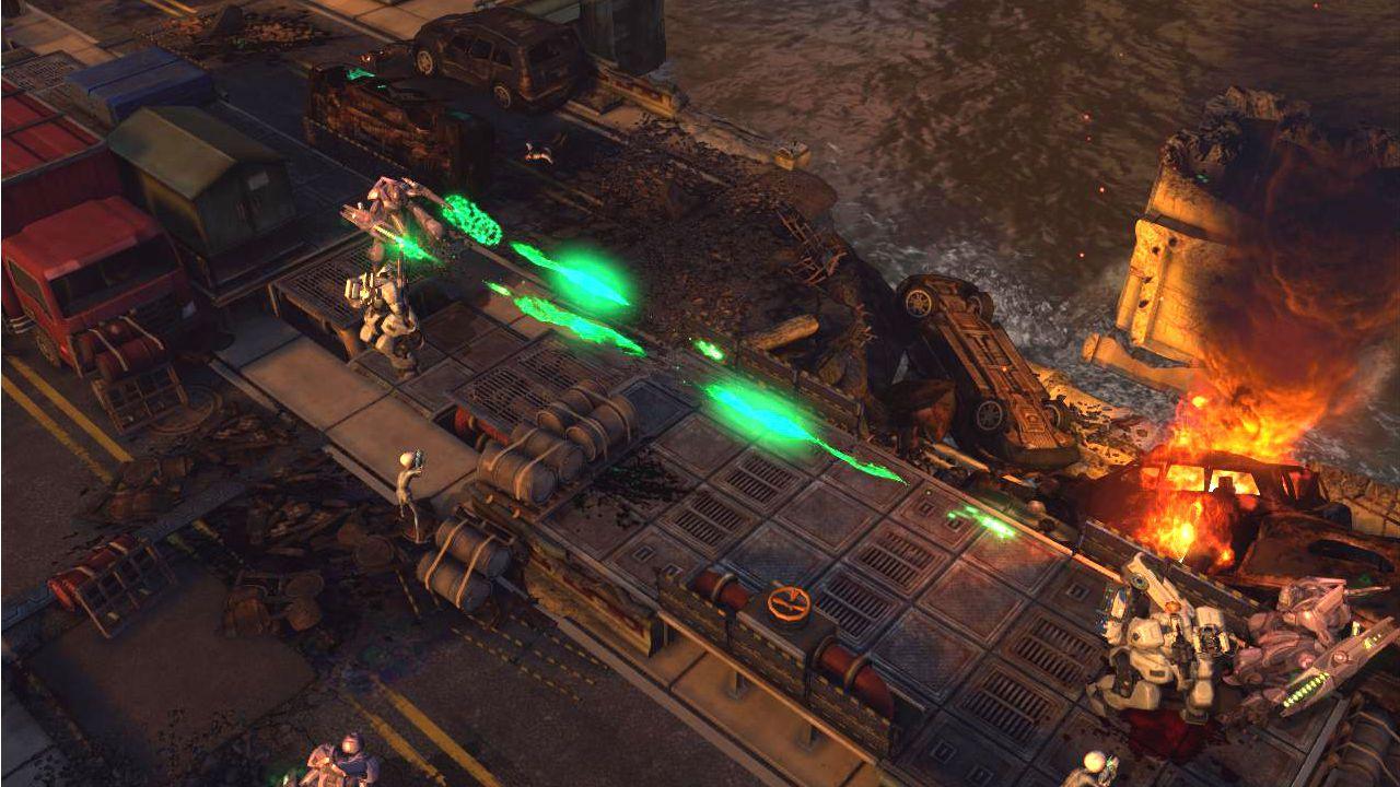 Jogo XCOM Enemy Unknown - Xbox 360