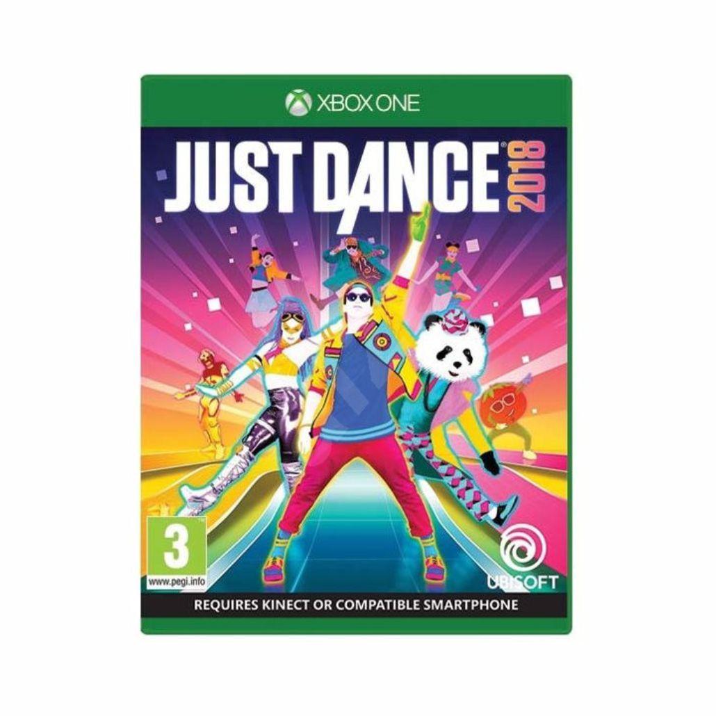 Just Dance 2018 - XONE