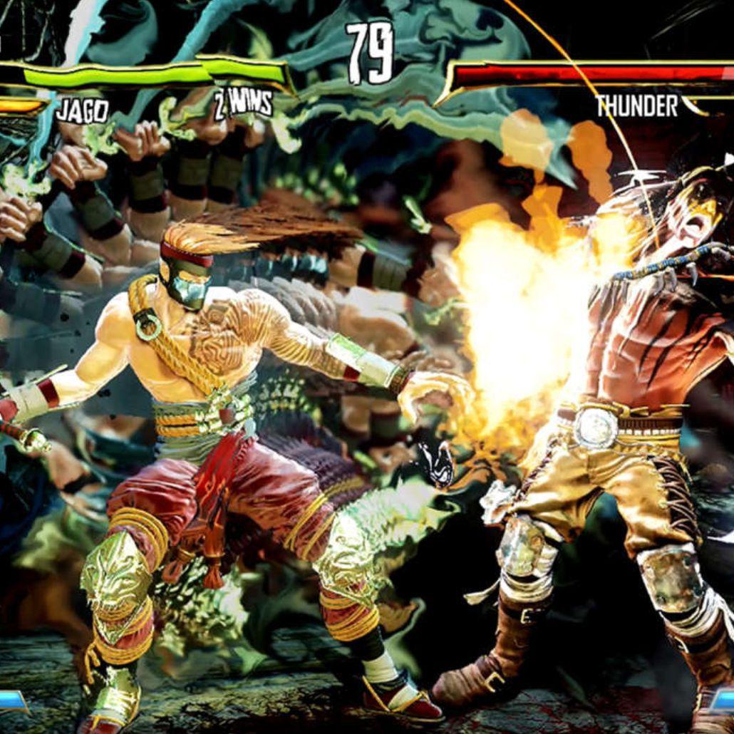 Killer Instinct Pacote Combo Breaker - Xbox One