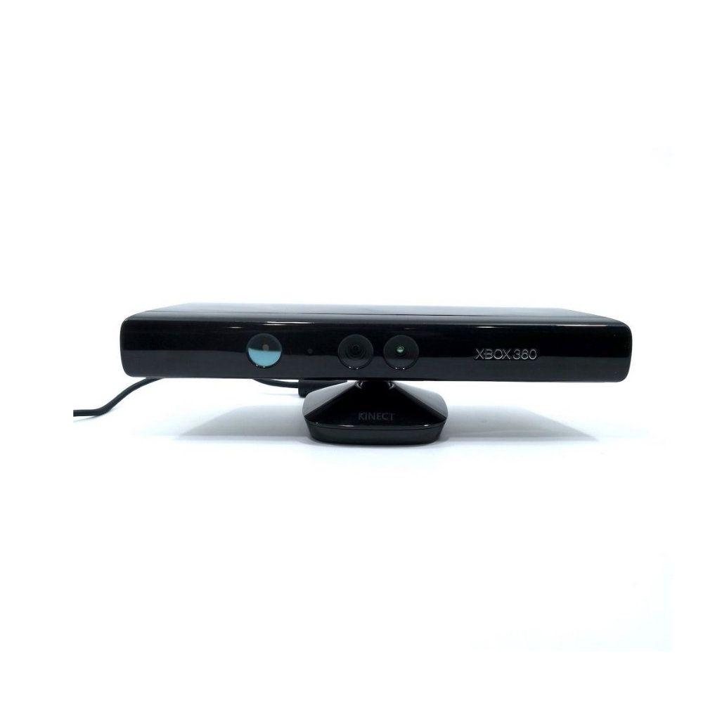 Sensor De Movimento Kinect Xbox 360 Microsoft