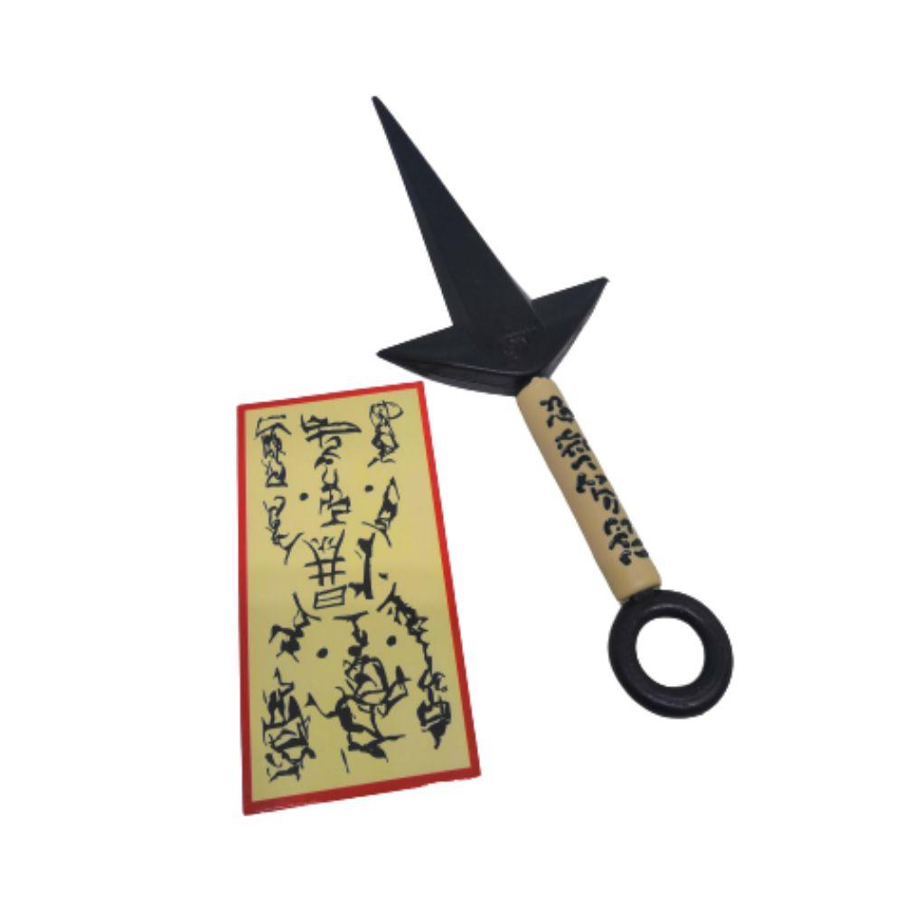 Kunai Minato - Naruto Shippuden