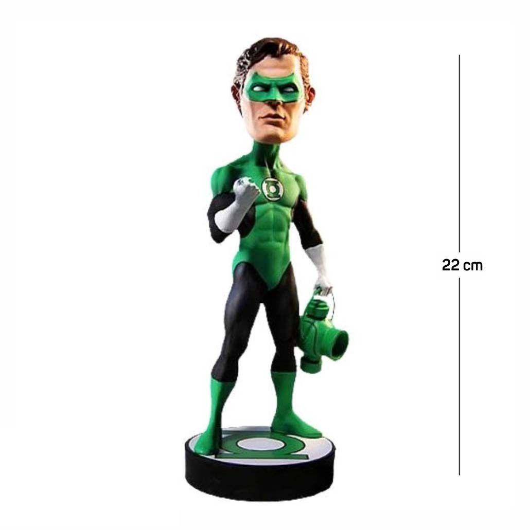 Lanterna Verde 22cm