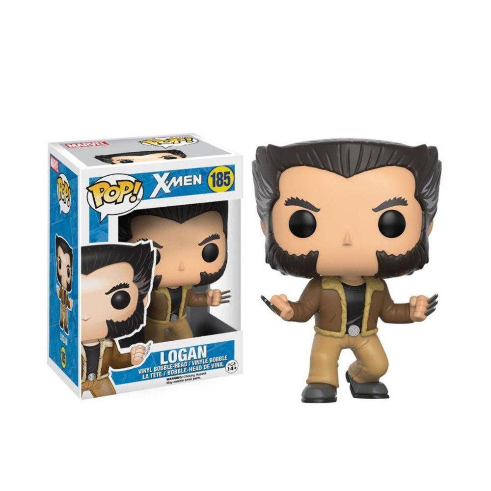 POP! Funko - Logan 185 - X-Men