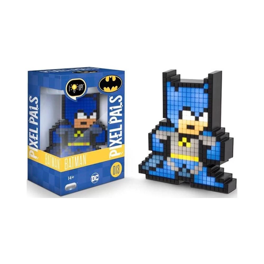 Luminária Batman - Pixel Pals - 12X10