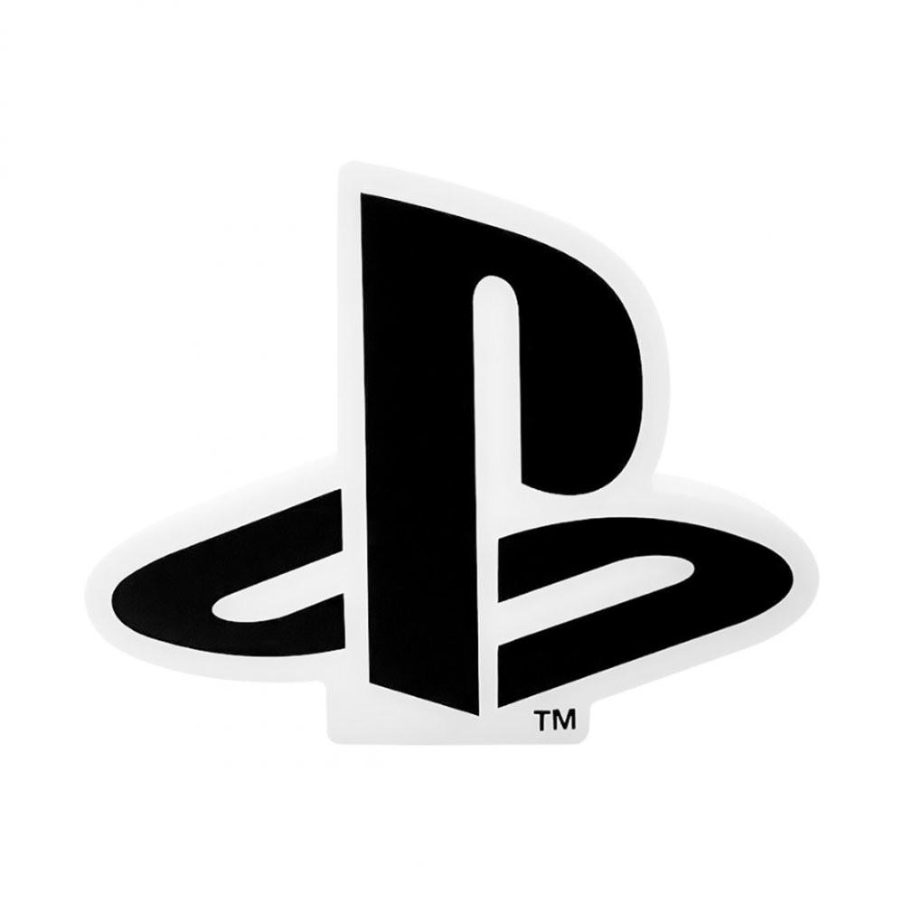 Luminária Logo PlayStation - Sony - 32X30