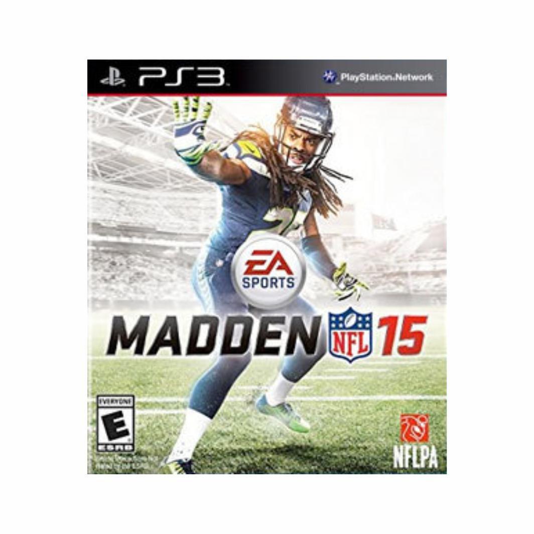 c014630eb7e2a Madden NFL 15 - PS3 - Dino Games - A Loja GAMER que mais cresce no ...