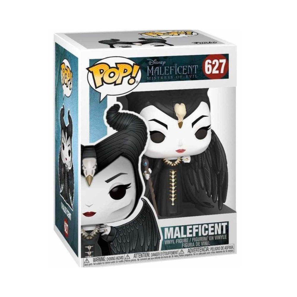 POP! Funko - Malévola 627 - Maleficent