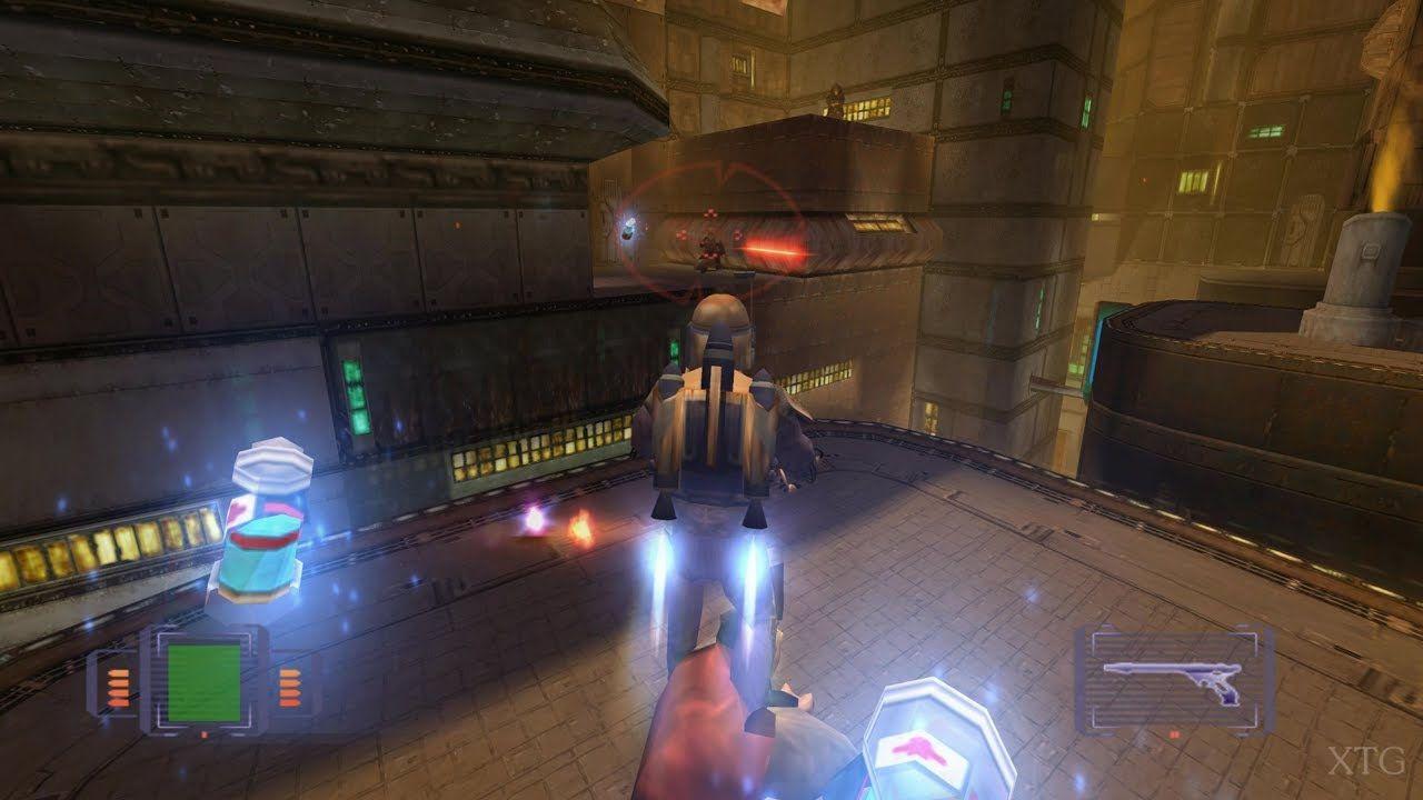 Jogo Mídia Física Game Cube Star Wars Bounty Hunter