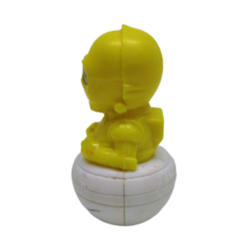 Figure João Bobo C3PO - Star Wars - 3CM