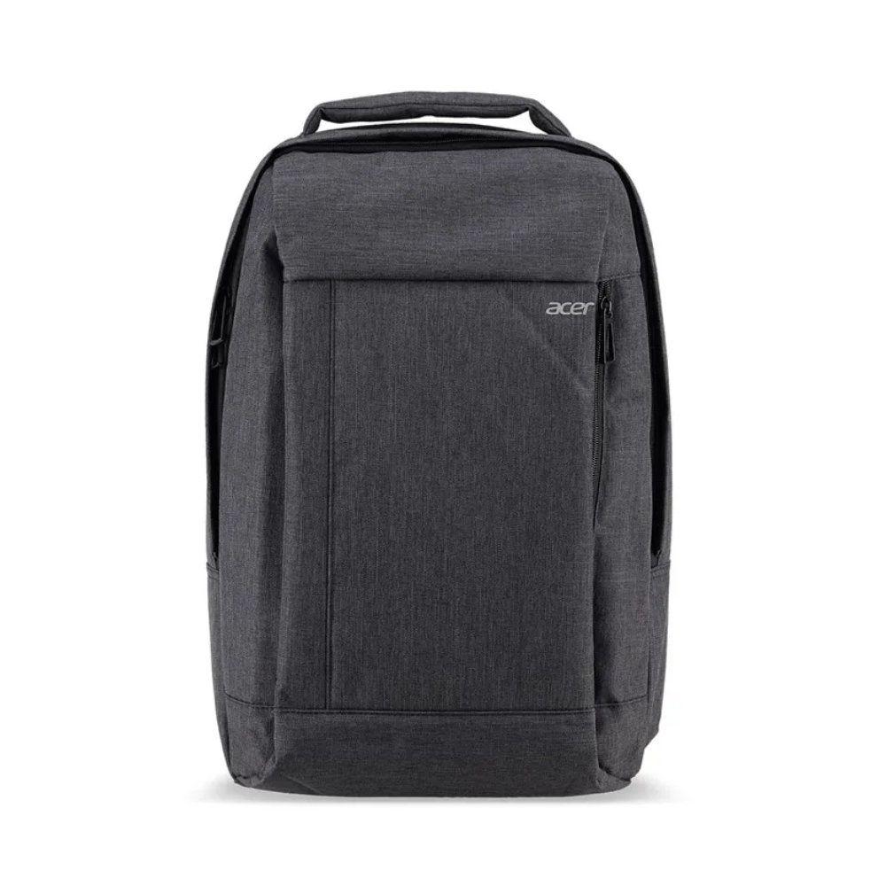 Mochila Para Notebook Acer Gray Dual Tone