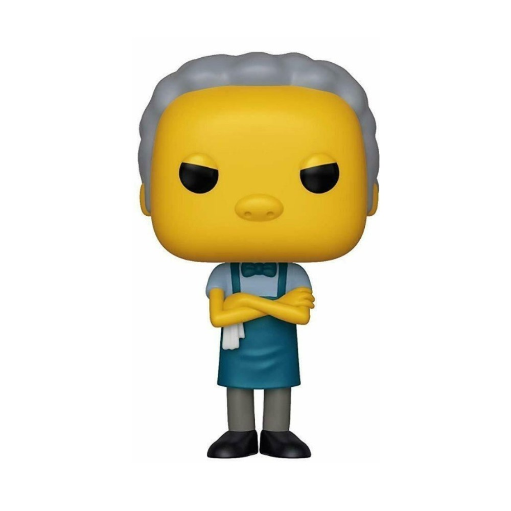 POP! Funko - Moe 500 - The Simpsons