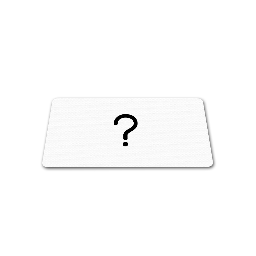 Mousepad Personalizado - 40x28