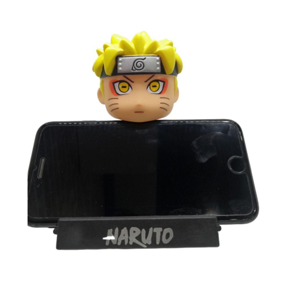 Naruto Loose Head 11CM PVC