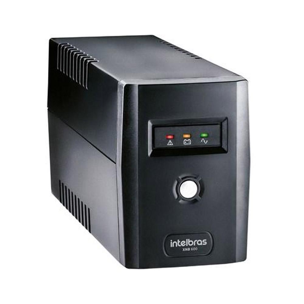 Nobreak Intelbras XNB 600VA 300W 120V