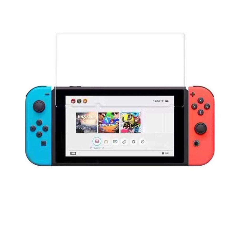 Película de Vidro Tela Switch - Nintendo Switch