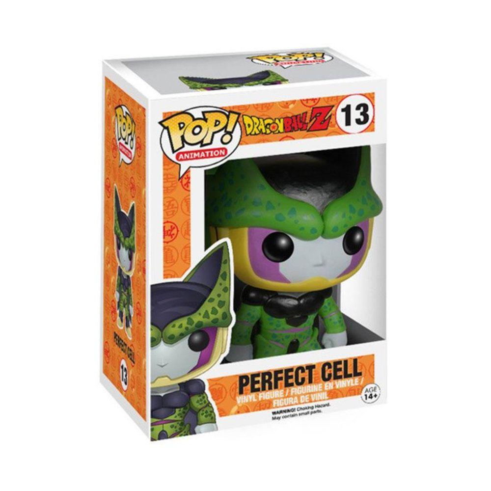 POP! Funko - Perfect Cell - Dragon Ball Z
