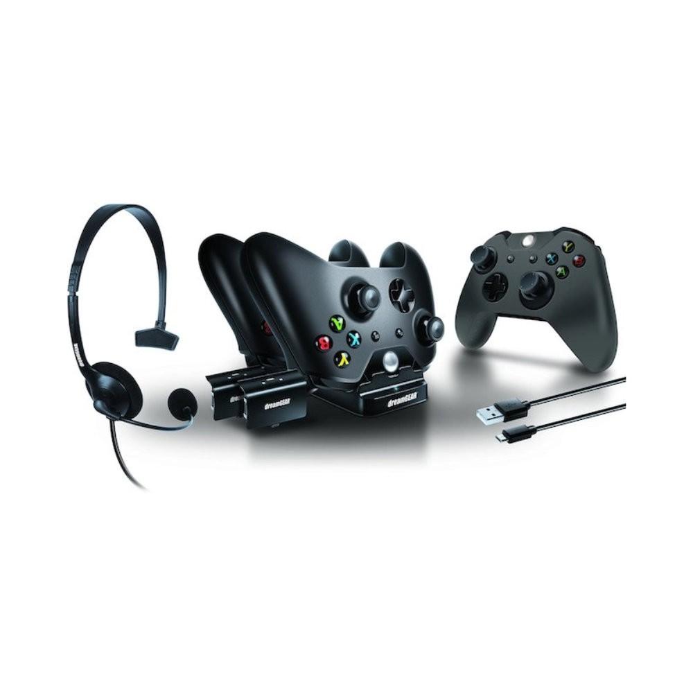 Player's Kit DreamGEAR Xbox One