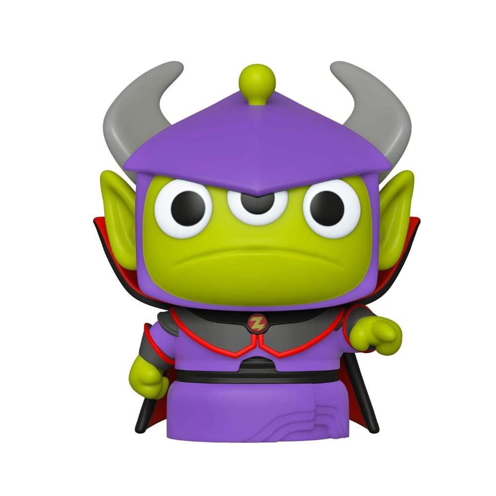 POP! Funko - Alien as Zurg 753 - Toy Story