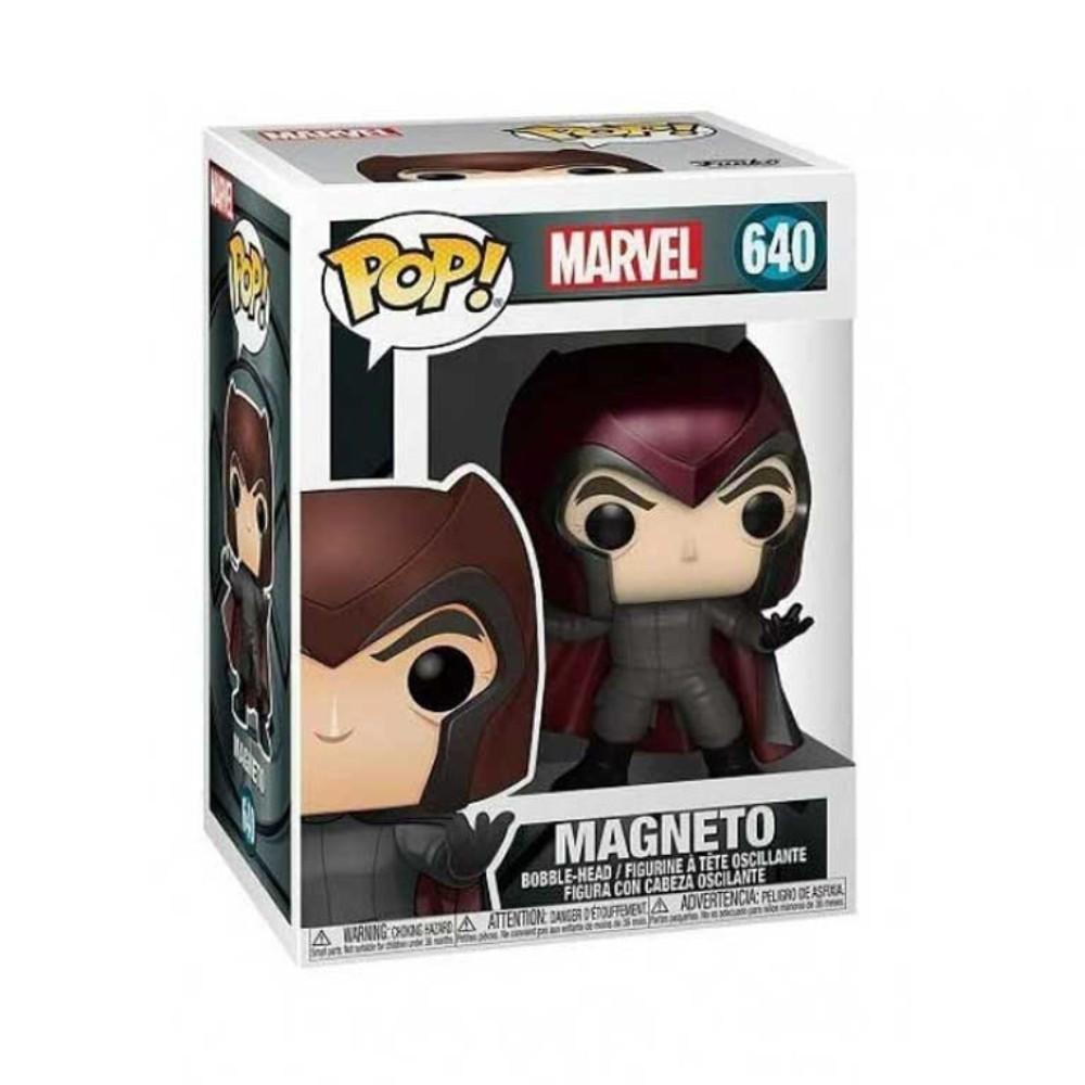 POP! Funko - Magneto 640 - X-Men
