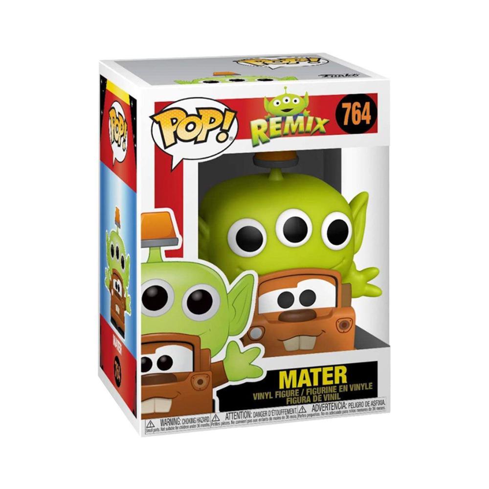 POP! Funko - Mater 764 - Remix