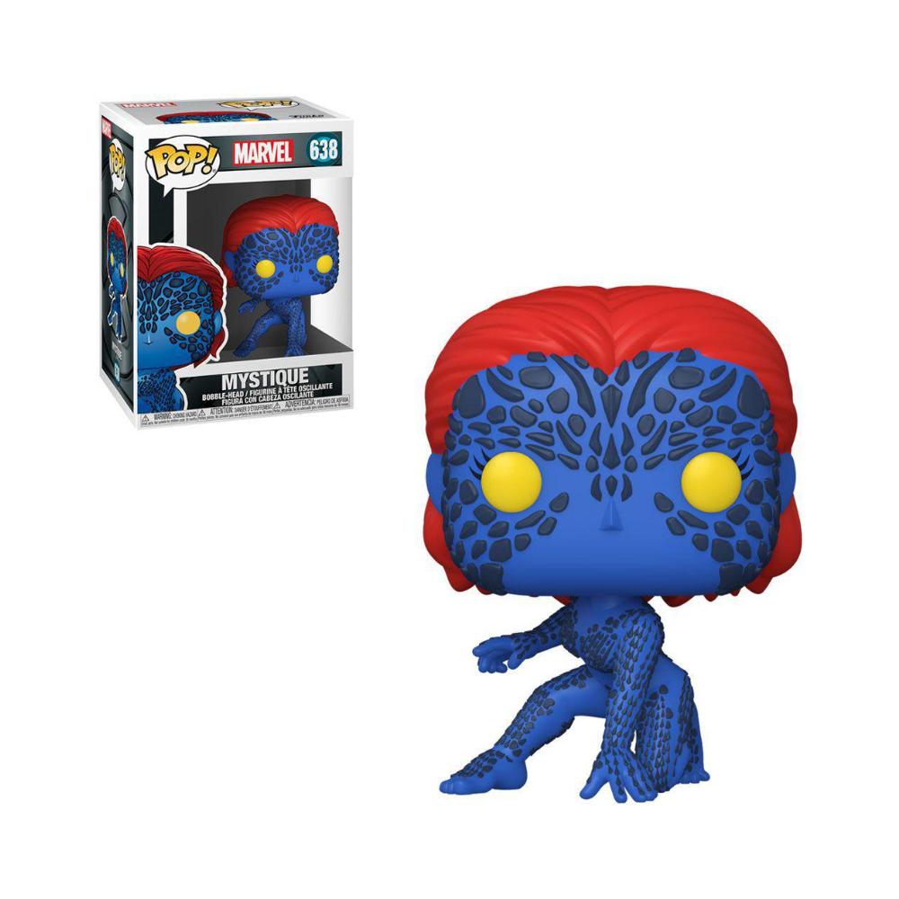 POP! Funko - Mystique 638 - X-Men