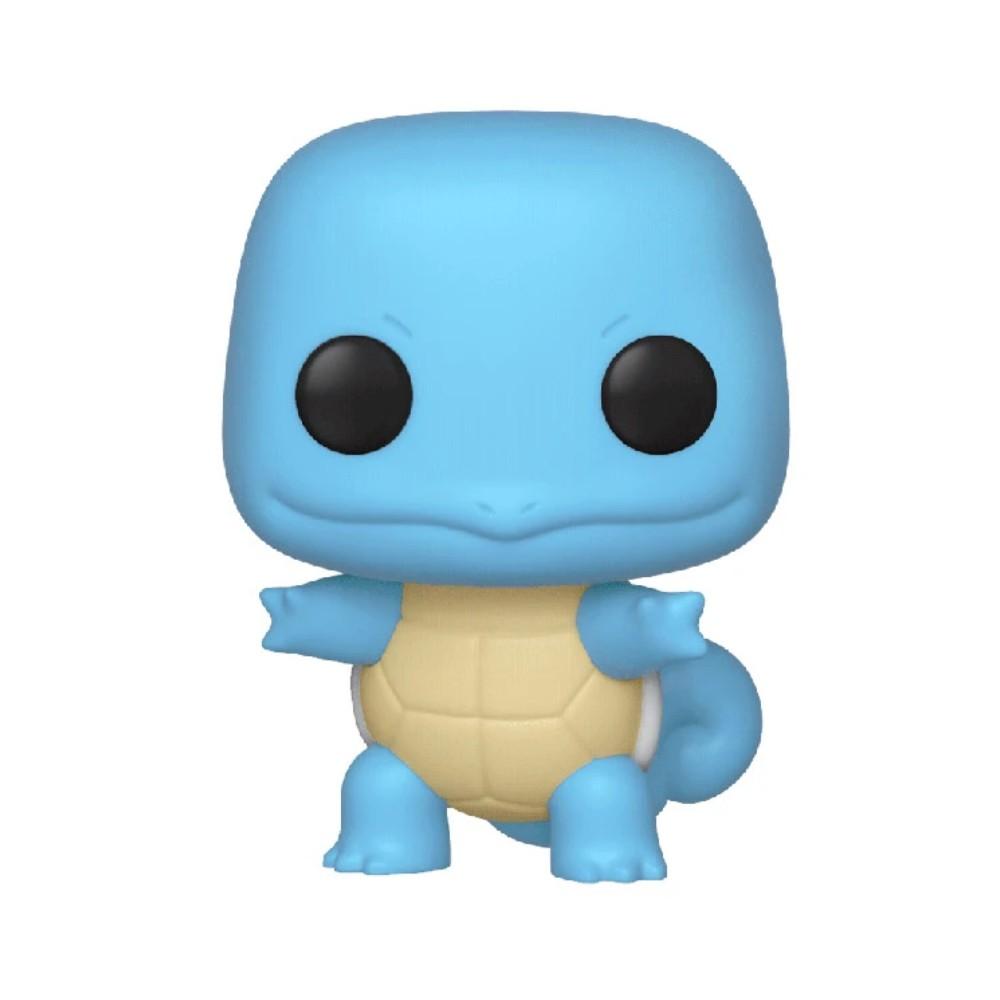 POP! Funko - Squirtle 504 - Pokémon