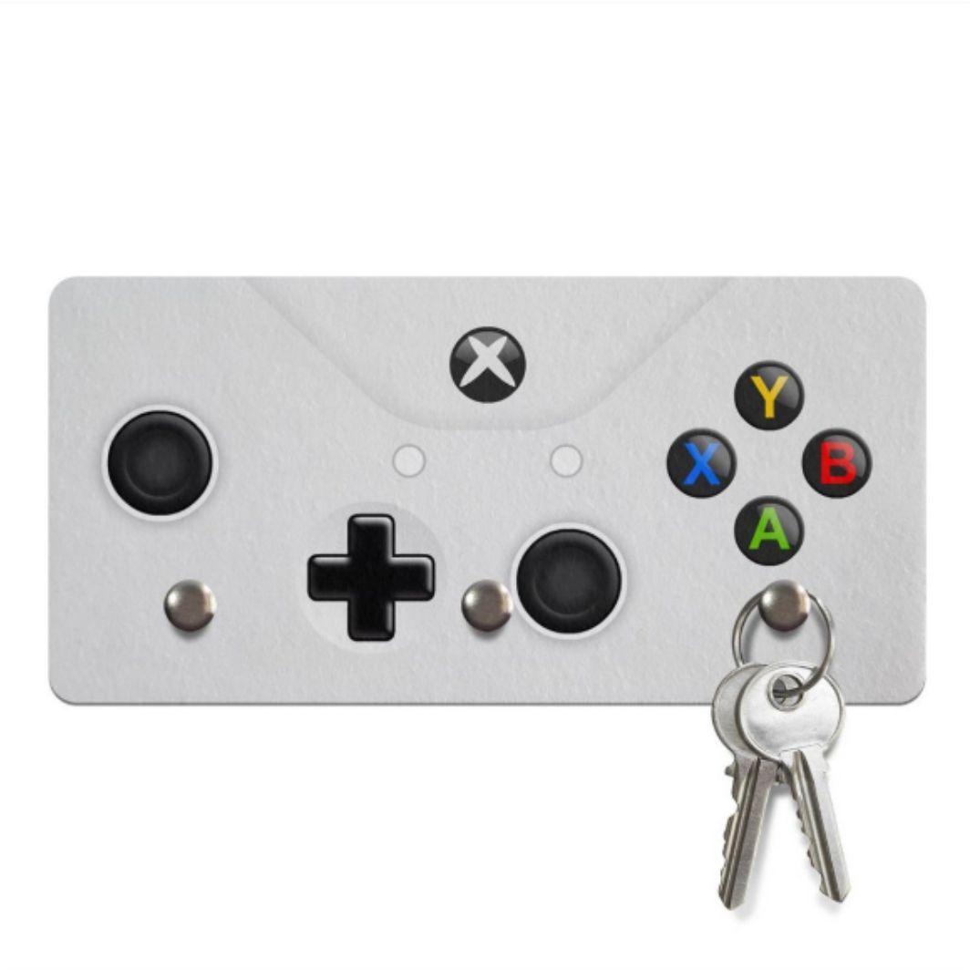 Porta Chave / Colar / Pulseira Microsoft Xbox