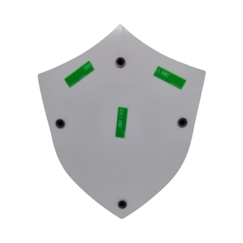 Porta Chave Escudo Link - The Legend of Zelda - MDF