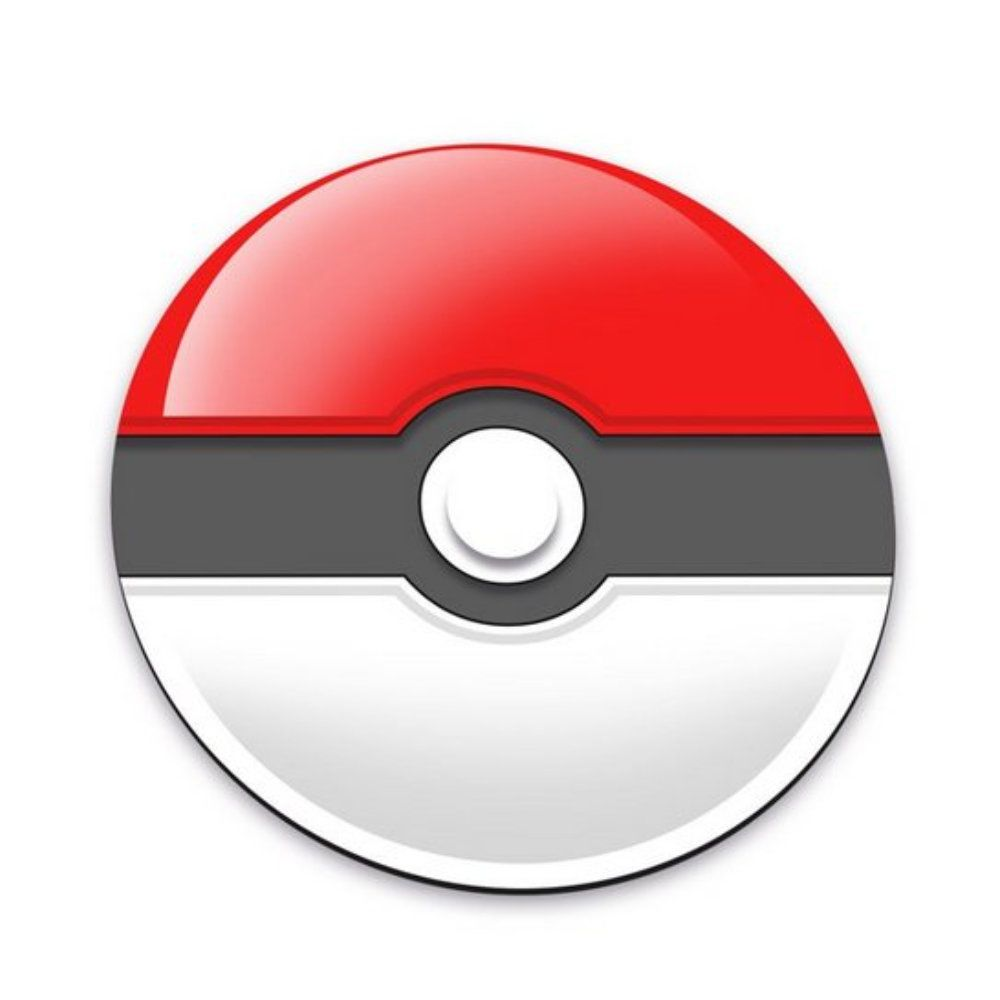 Porta Copos Pokémon - 5X5