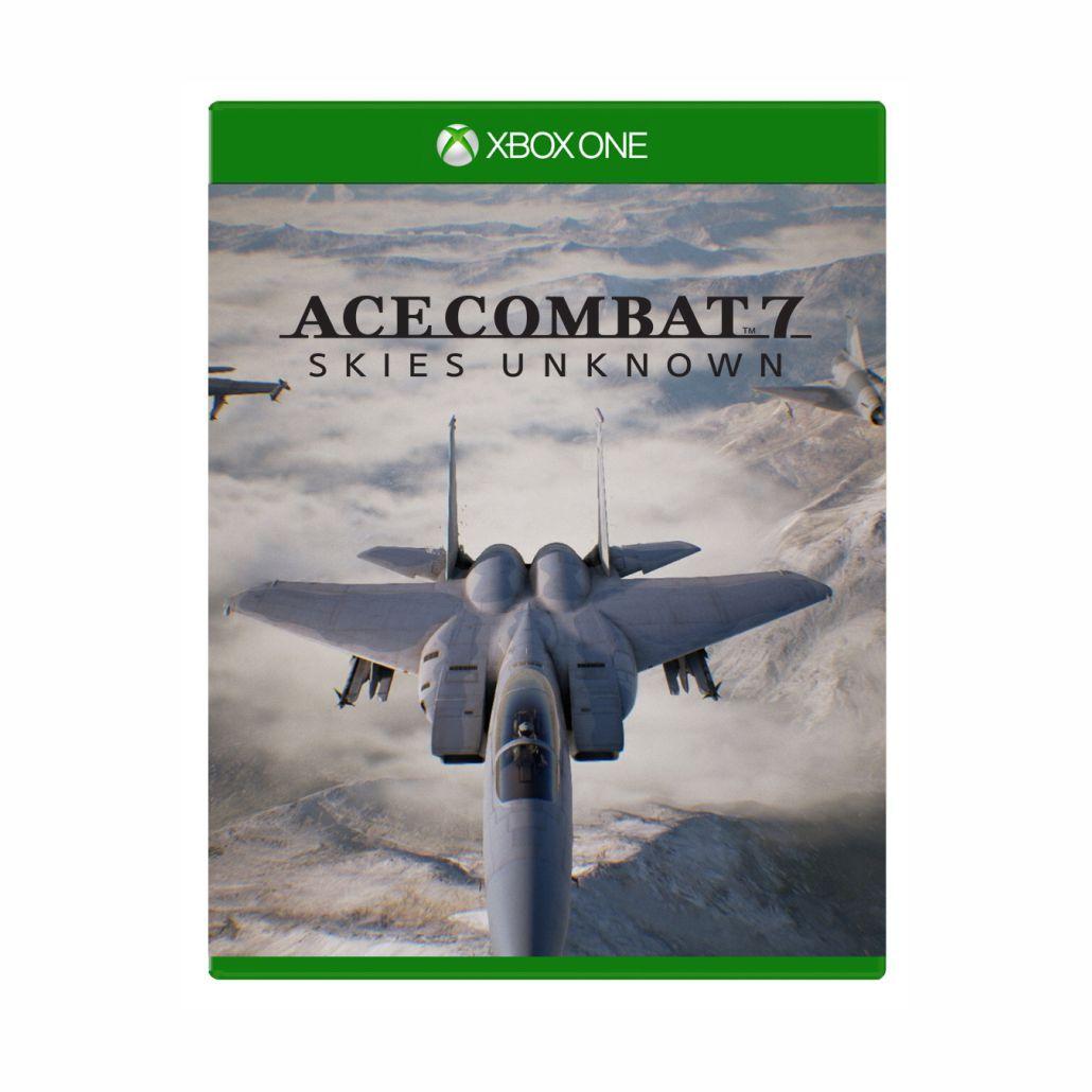 Pré Venda Ace Combat 7 - XONE
