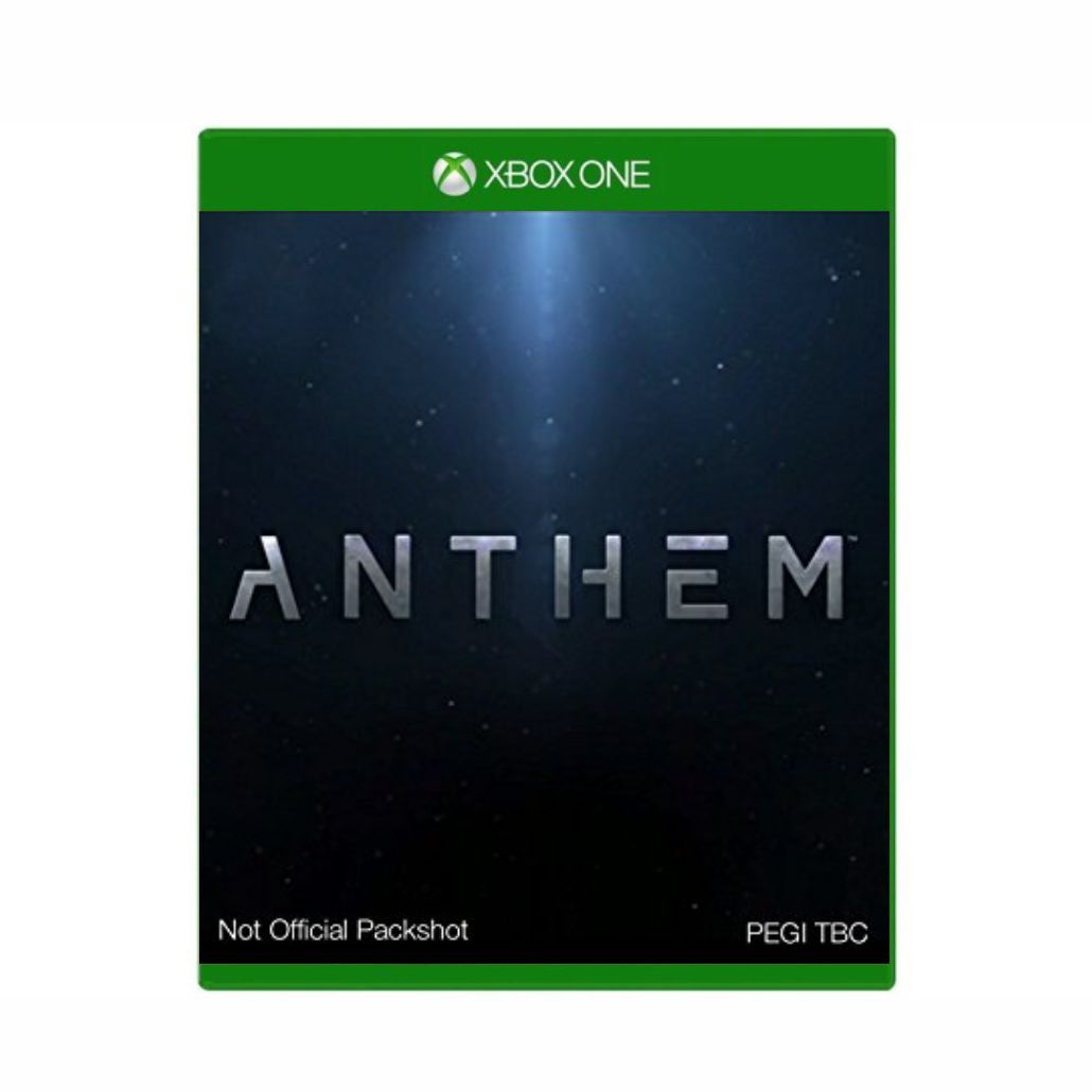 Pré Venda Anthem - XONE