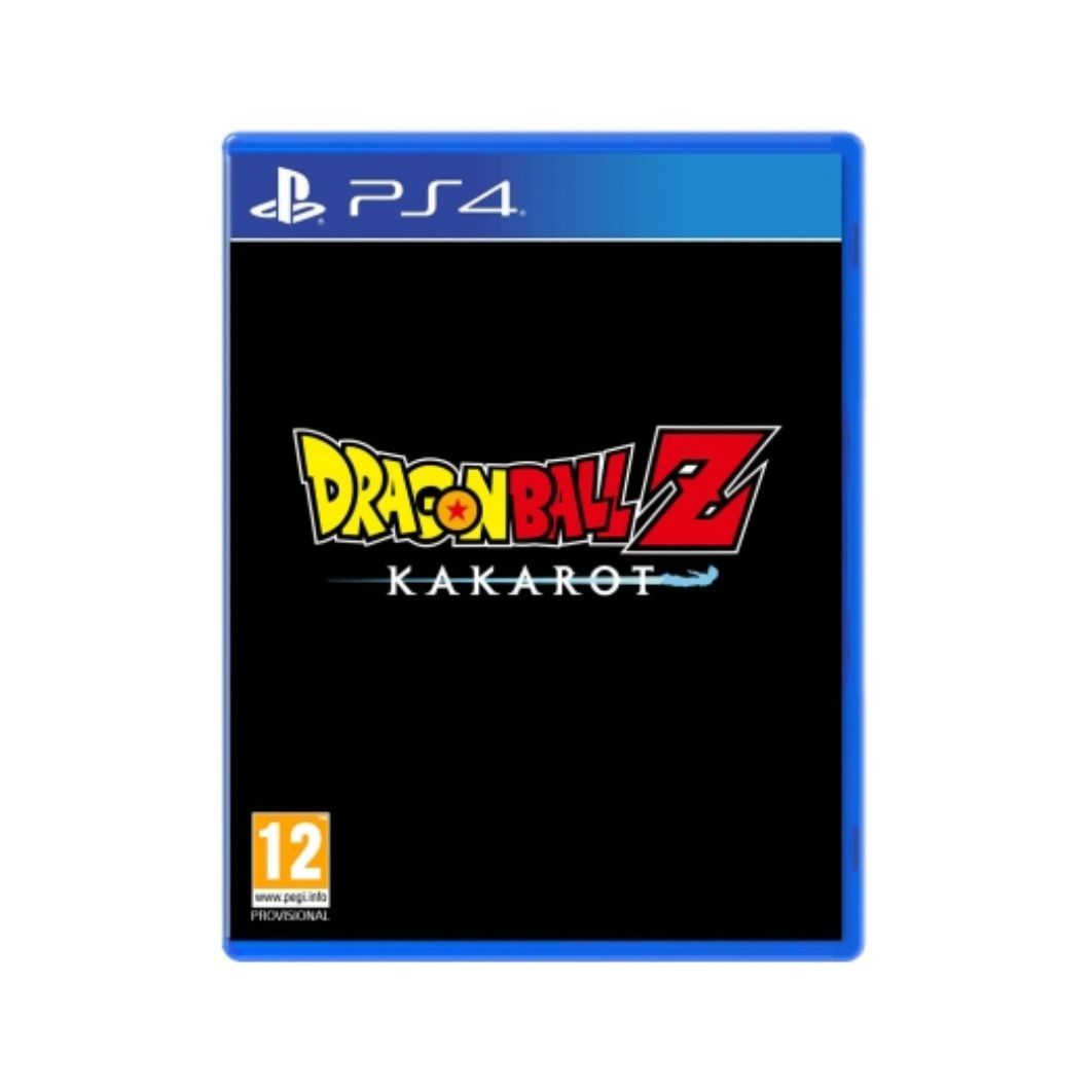 Pré Venda Dragon Ball Z Kakarot - PS4