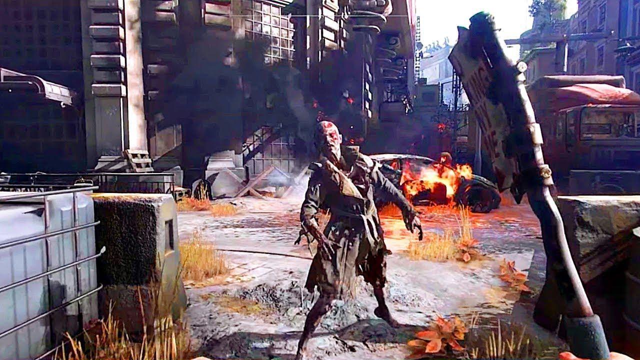 Pré Venda Jogo Dying Light 2 - Xbox One