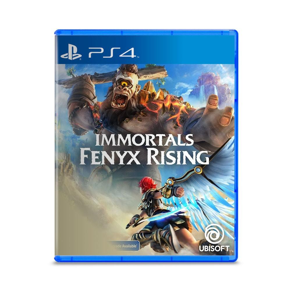 Jogo Fenix Immortals Fenyx Rising  - PS4