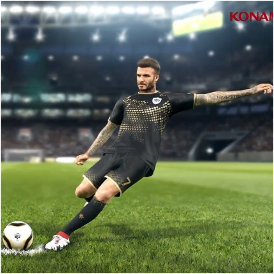 PES Pro Evolution Soccer 2019 - PS4